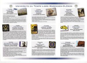 dépliant UTL 1er trimestre 2012-2013