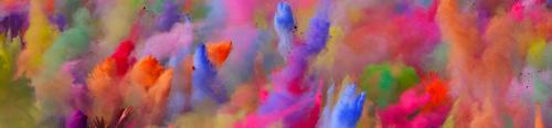 Rajasthan Fête des couleurs