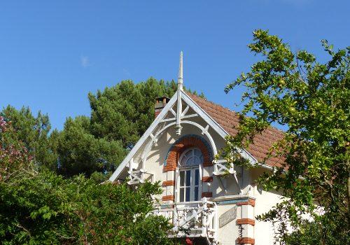 Découverte de l'architecture balnéaire, une escapade à Saint-Trojan le dimanche 15 avril