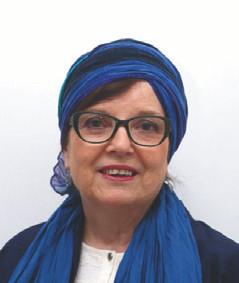 Maryse Jaspard