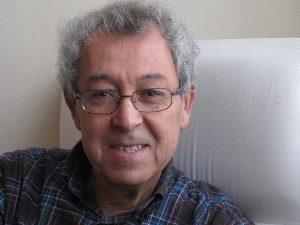 Ahmed Djebbar
