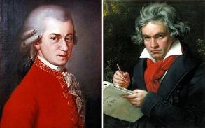 Mozart - Beethoven